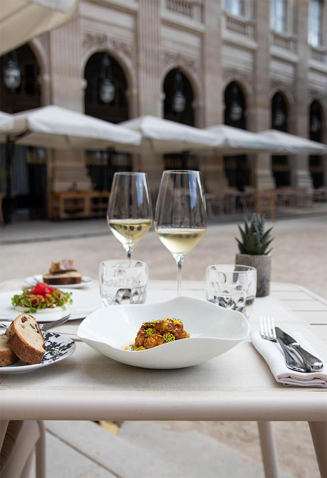 Palais Royal Le Restaurant