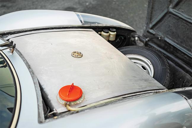 Porsche 904 GTS