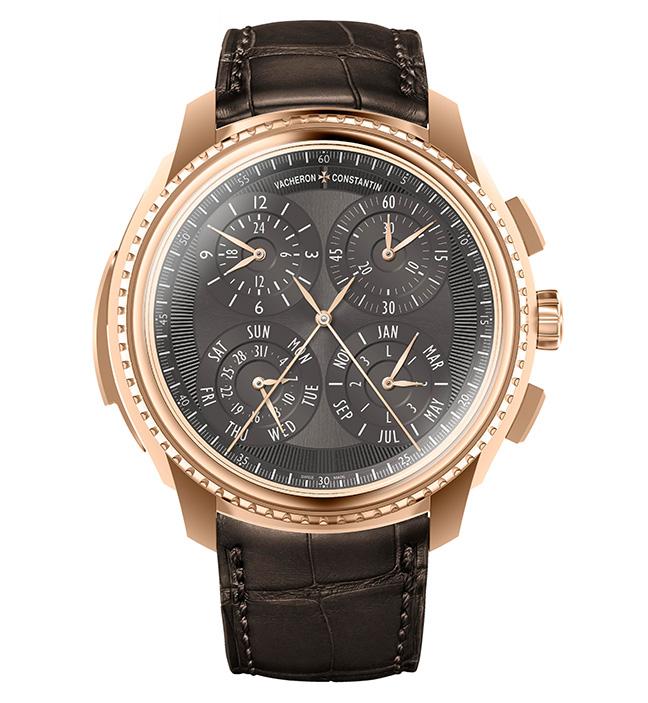 Les Cabinotiers Grande Complication chronographe à rattrapante - Tempo