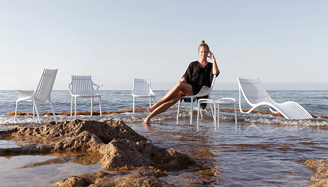 Vondom Ibiza Collection