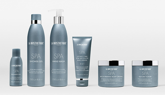 La Biosthetique Spa Actif