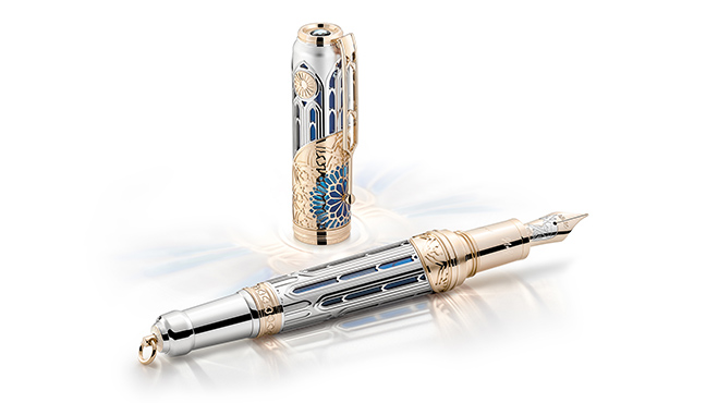 Montblanc Writers Edition Homage to Victor Hugo