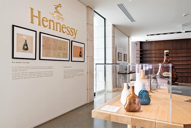 150 ans de Hennessy X.O