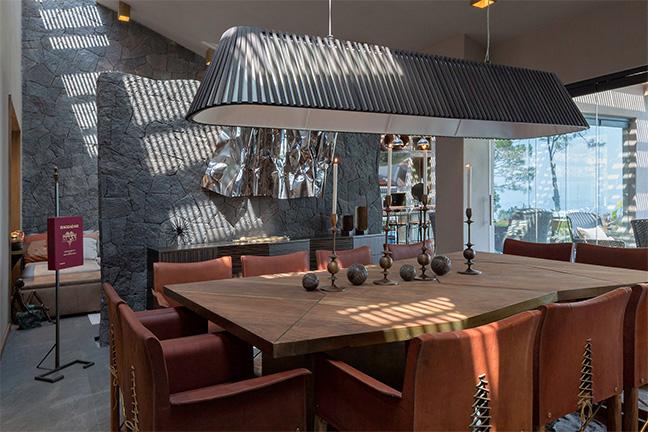 MC House - Luciano Gerbilsky Arquitectos
