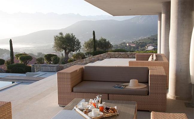 La Villa Calvi