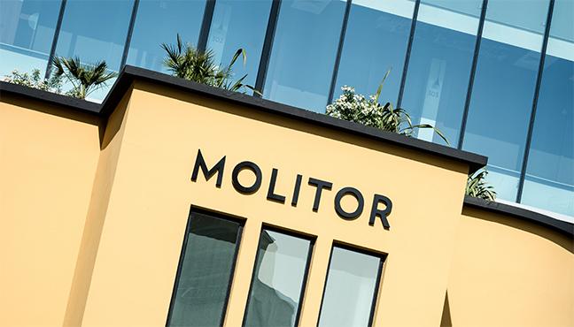 Hôtel Molitor
