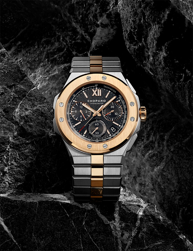 Chopard Alpine Eagle XL Chrono