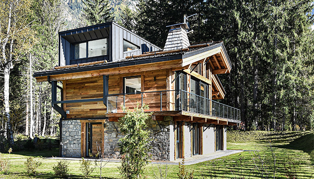Les Belles Échappées Chamonix Mont-Blanc