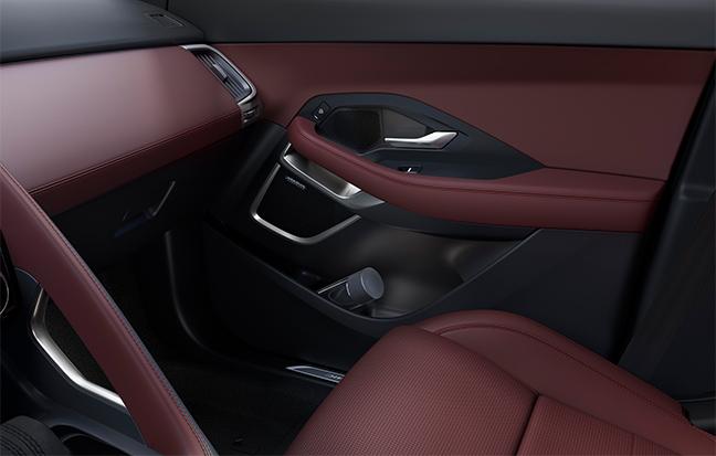 Jaguar E-Pace hybride