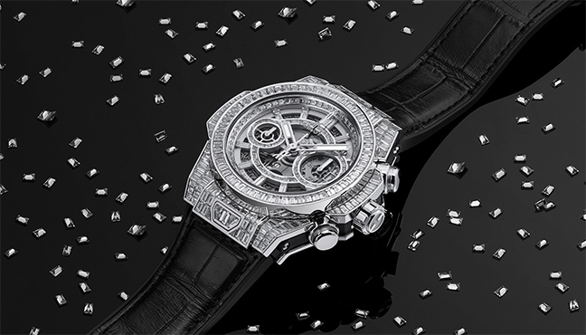 Hublot High Jewellery 2020