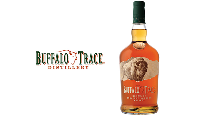 Buffalo Trace 90 Proof