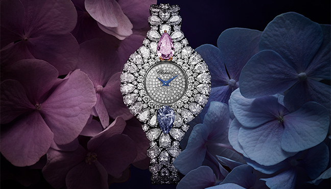 Chopard Red Carpet Collection - Magari