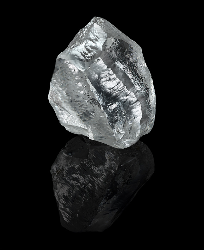 Sethunya - Lucara Diamond