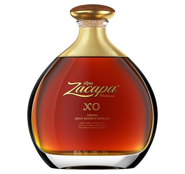 Coffret Zacapa XO