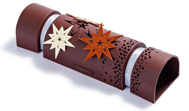Noël à Cracker - La Maison du Chocolat
