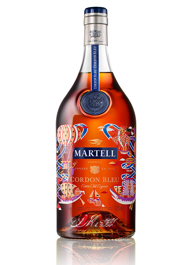 Martell Exclusives 2020