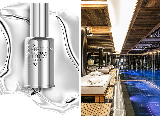 Ultima Spa by Swiss Perfection