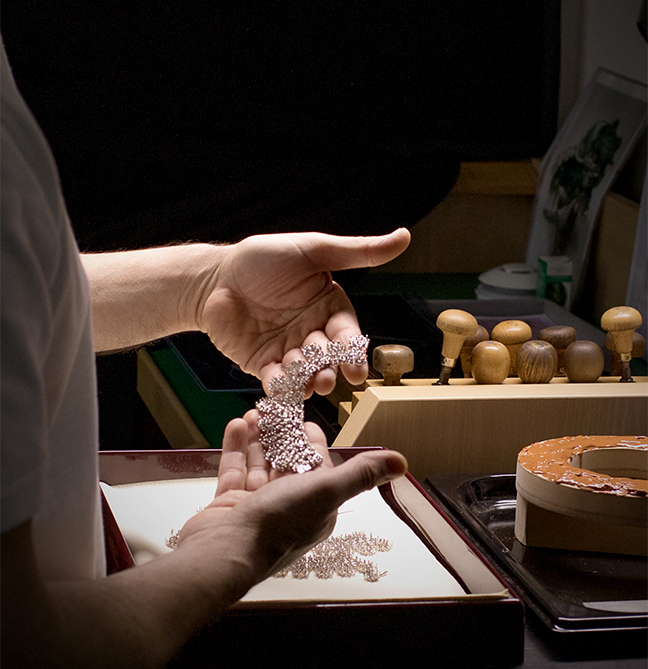 Chopard Artisans