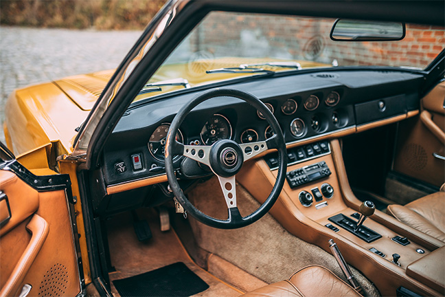 The Gold Collection - RM Sotheby's