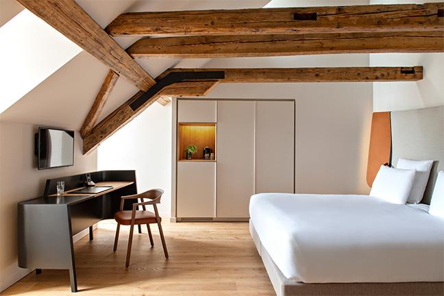 Hôtel Les Haras