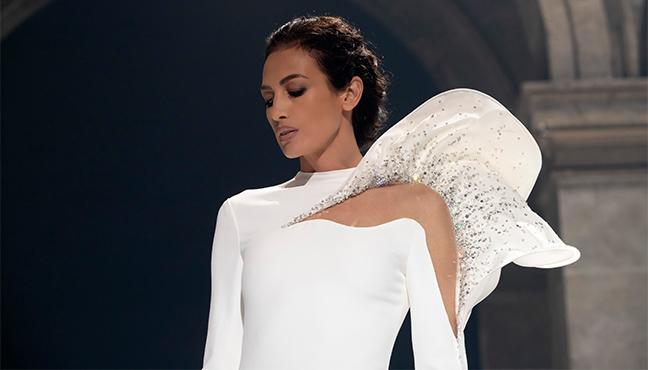 Stéphane Rolland haute couture printemps-été 2021