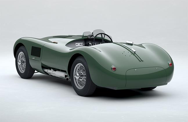 Jaguar Type-C Continuation
