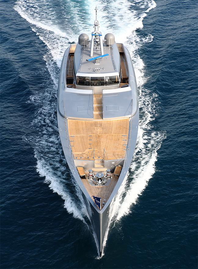 Vitruvius Yachts