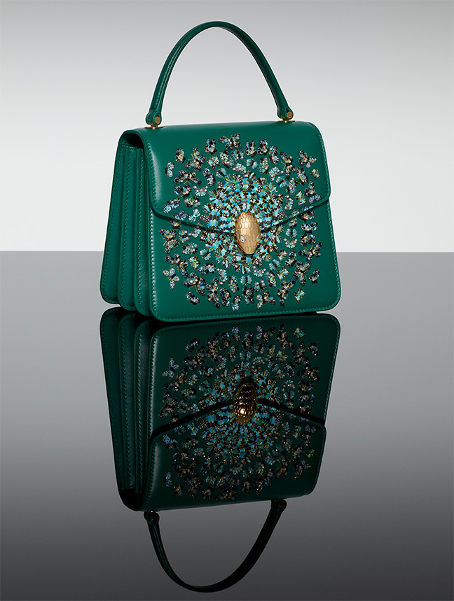 Bvlgari Serpenti Through the Eyes of