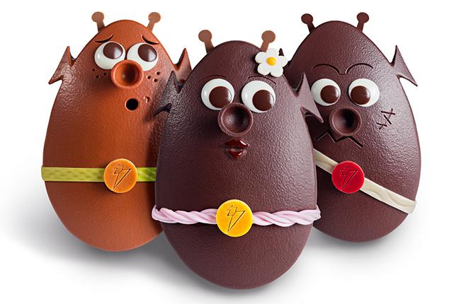 Planète Chocolat - La Maison du Chocolat