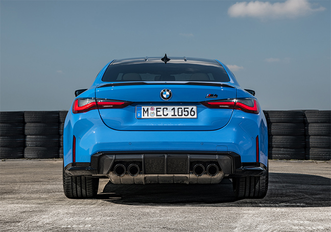 M3 Competition xDrive