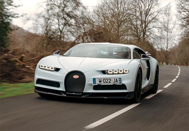 Bugatti - Rambouillet