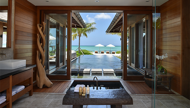 Como Hotels & Resorts - Bathroom