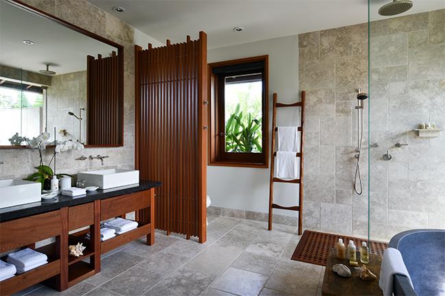 Como Hotels & Resorts - Bathroom