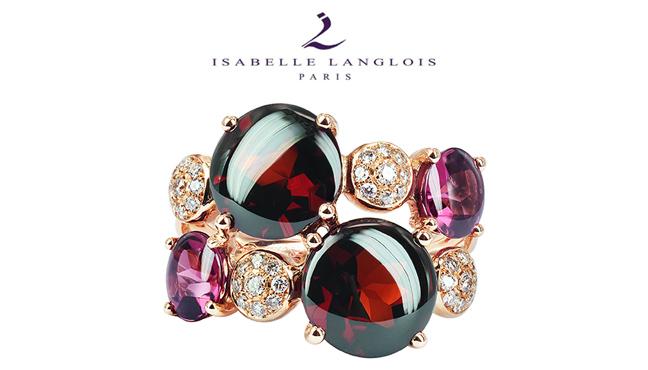 Isabelle Langlois Paris