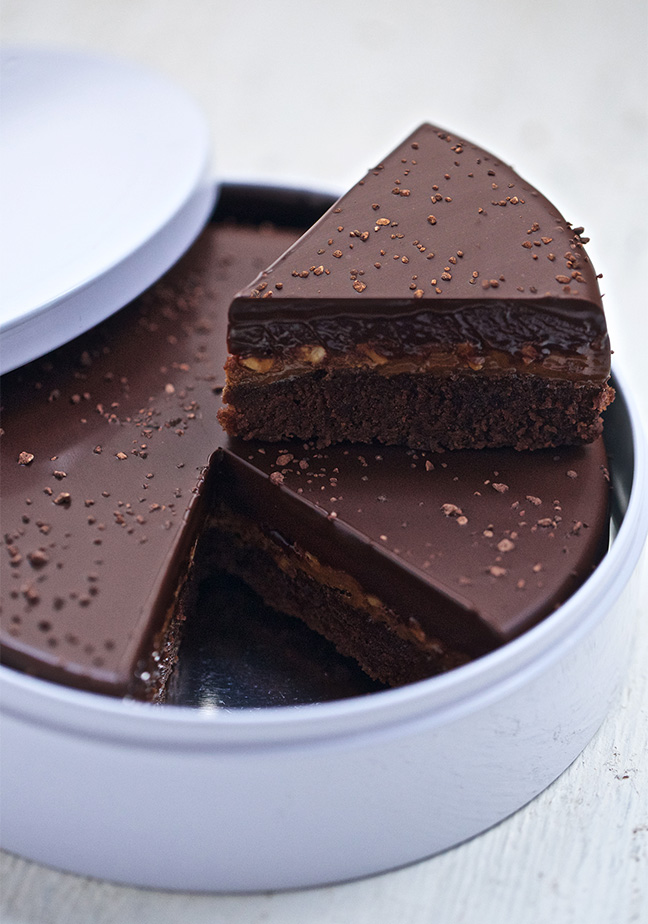 La Maison du Chocolat - Christophe Michalak