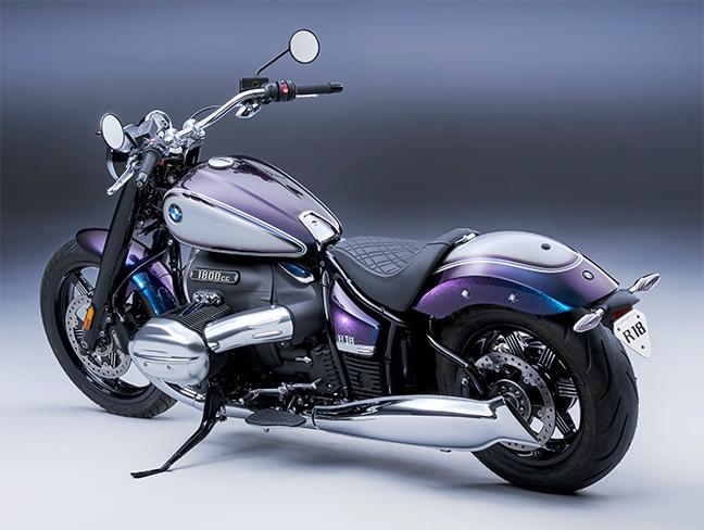 BMW Option 719