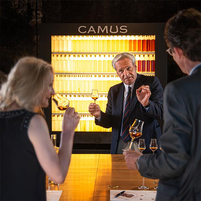 Expériences Camus