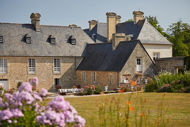 Châteaux d'Audrieu