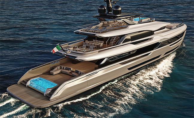Atlante Yachts Mistral 41