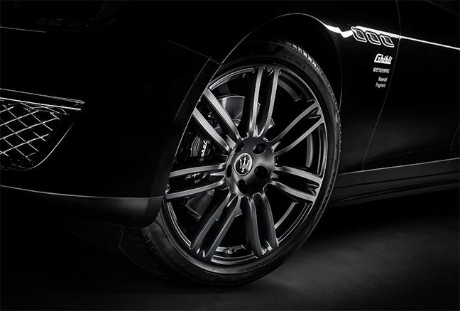 Maserati Ghibli Operanera