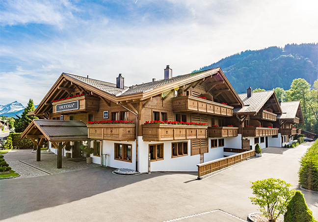 Ultima Gstaad