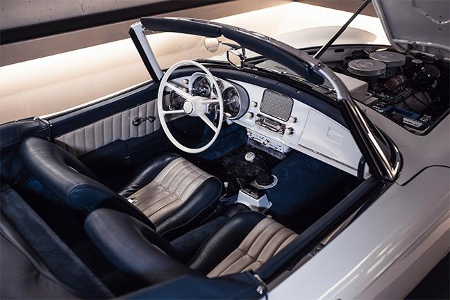 BMW 507 Série II