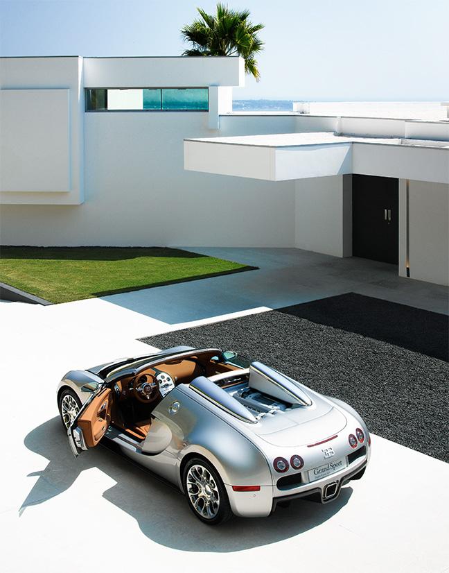 Veyron 16.4 Grand Sport 2.1