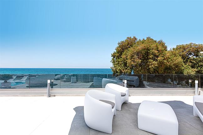 Vondom - Hermès Grand Luxury Beachfront Villa & Spa