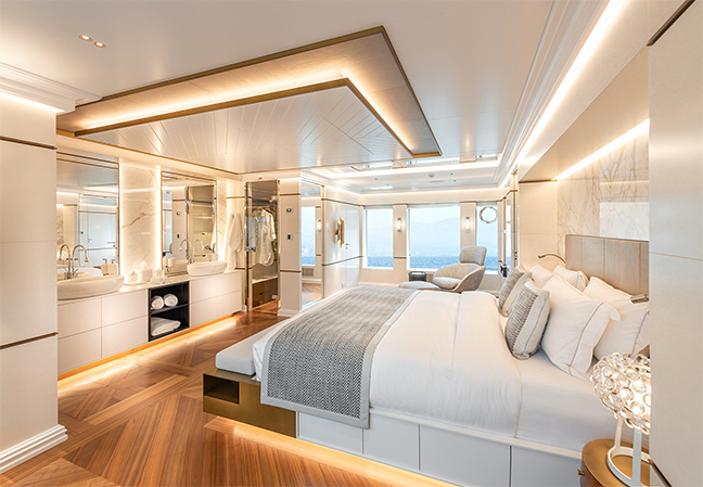 M/Y Fifty-Five