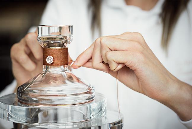 Hennessy - Atelier des Éditions Rares