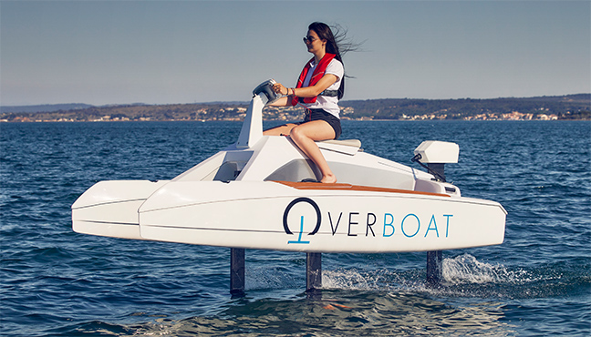 Overboat