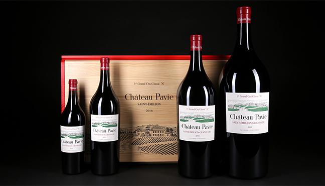 Château Pavie Collection Aliénor