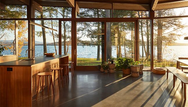 Kastella - résidence Lac Brome