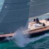 La flotte Wally de retour en Méditerranée
